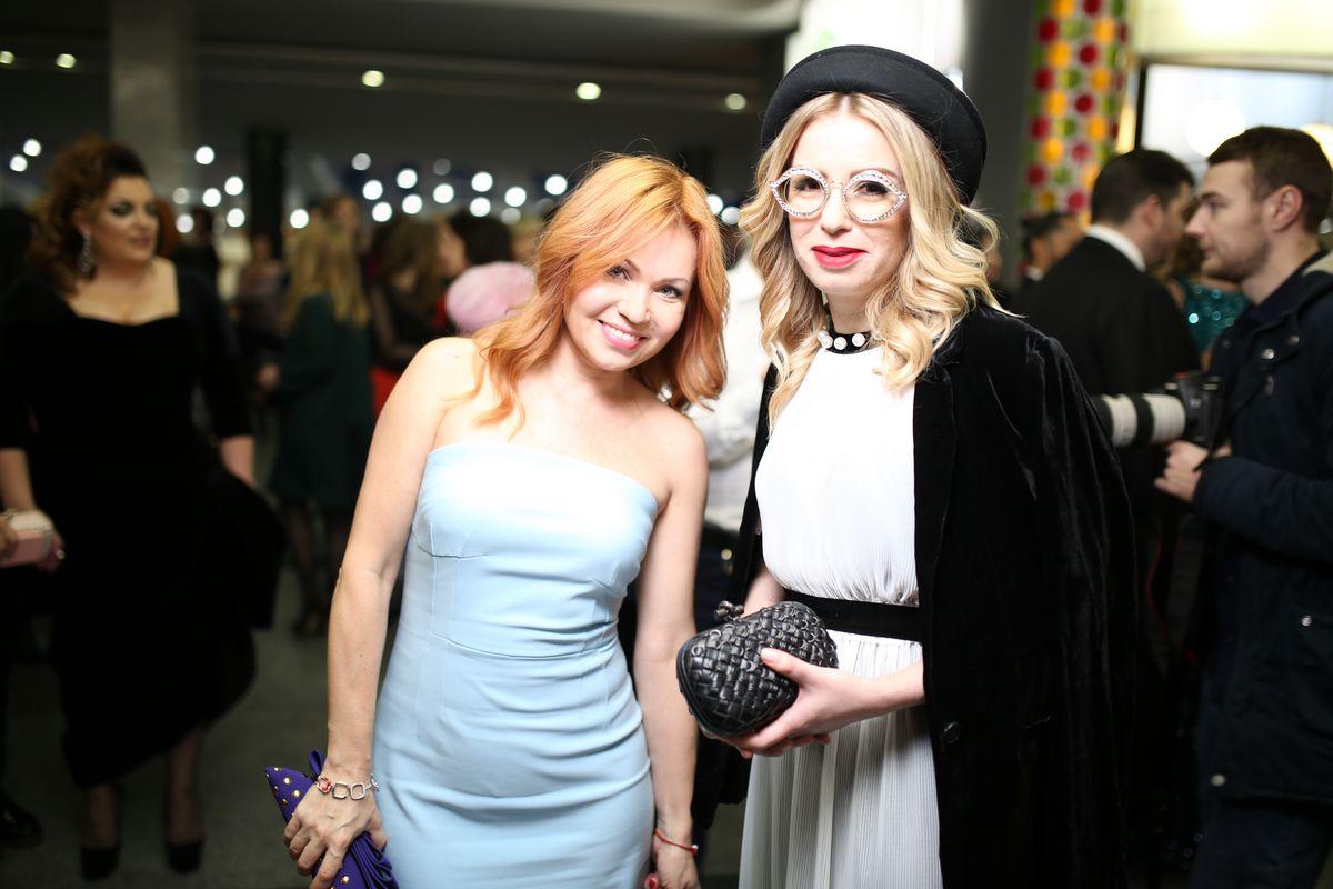 LILU и Елена Бурба