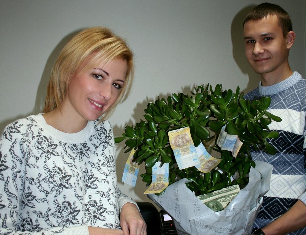 Лера Черненко фото 2013