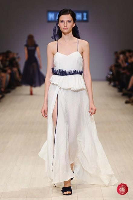 Новая коллекция Marchi в рамках Ukrainian Fashion Week