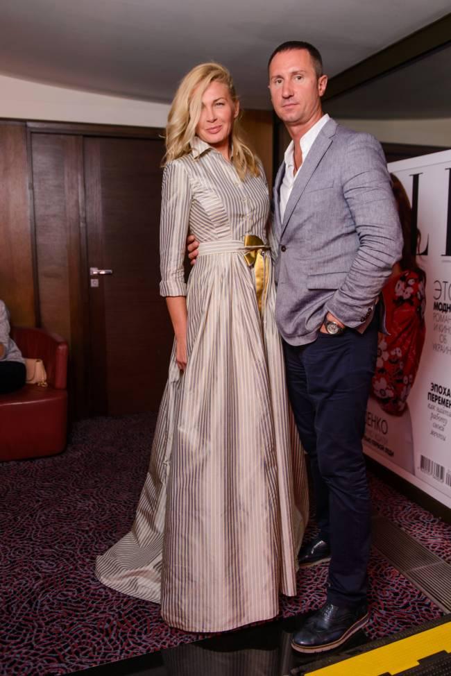 В отеле InterContinental Kyiv состоялась модная вечеринка Summer Party