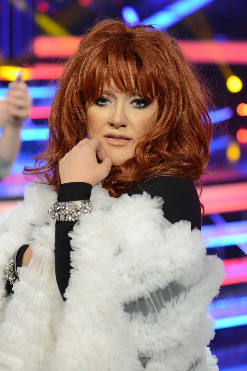 Наталья Могилевская пугачева фото