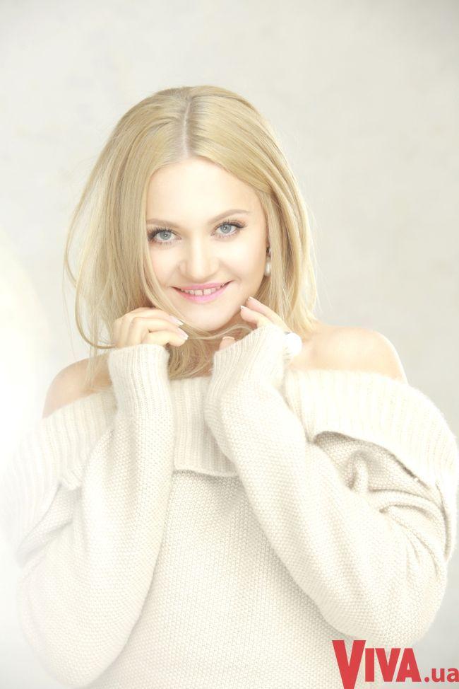 Наталия Бучинская
