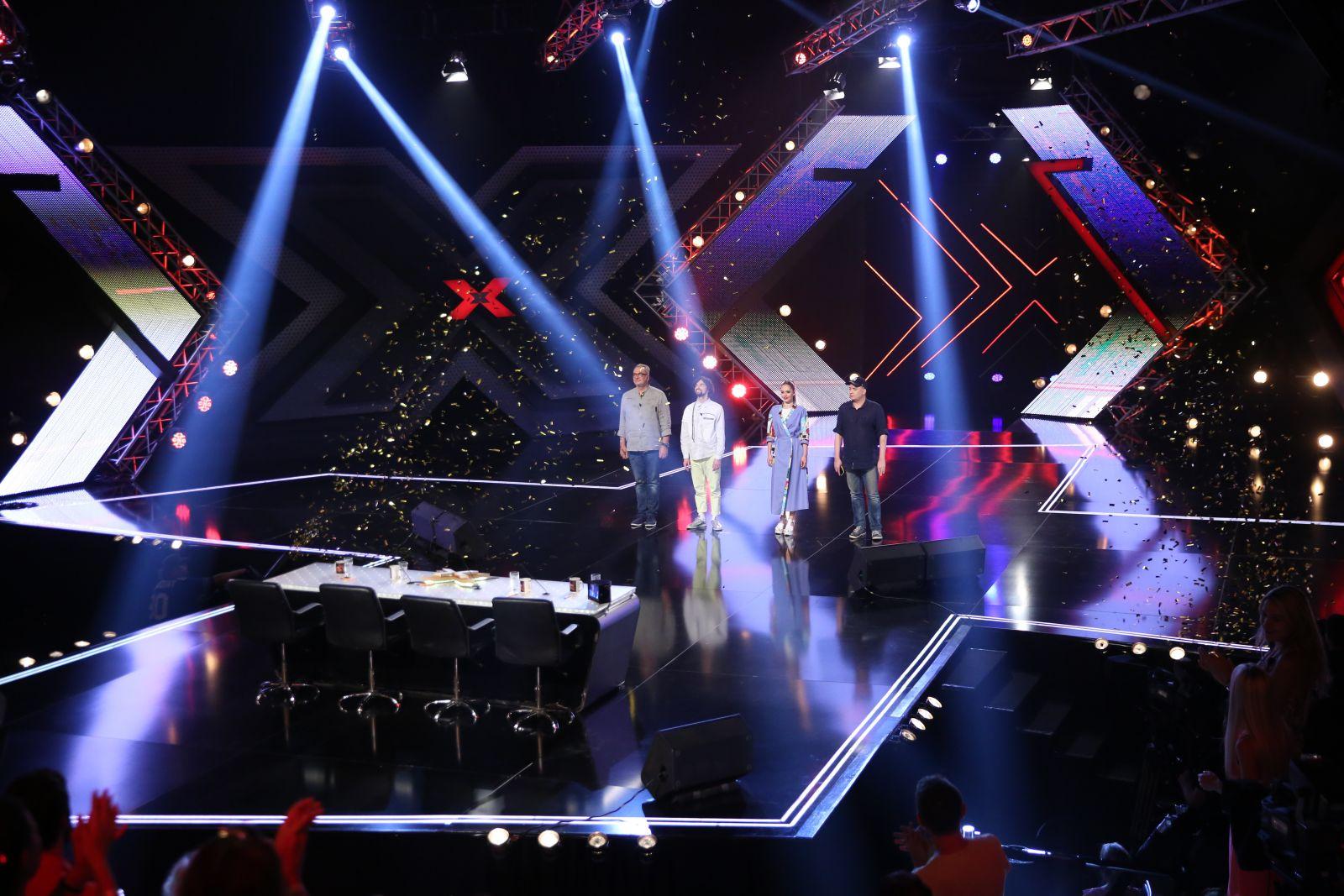 """Константин Меладзе выбрал себе нового подопечного на отборочных турах шоу """"Х-фактор-7"""""""