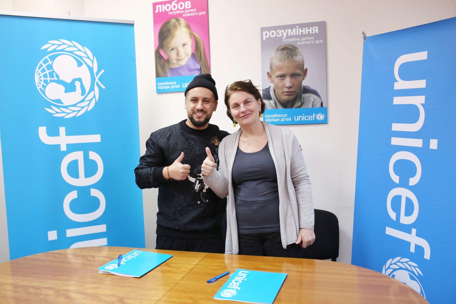 Берем пример: Monatik присоединился к фонду ООН и мотивирует молодежь проходить тест на ВИЧ
