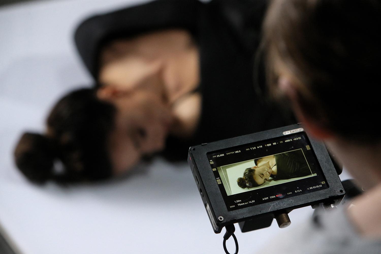 Ани Лорак в новом клипе 2017