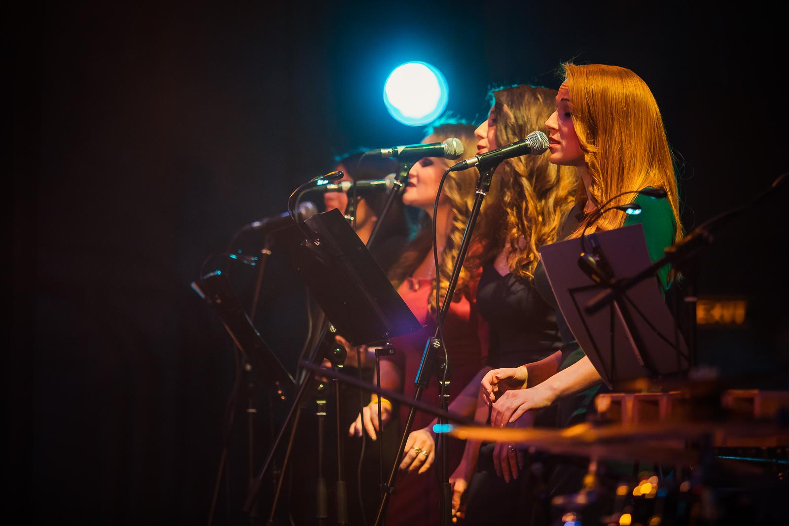 """Leoband Orchestra"" исполнит новогодние хиты на джазовом концерте ""White Christmas"""