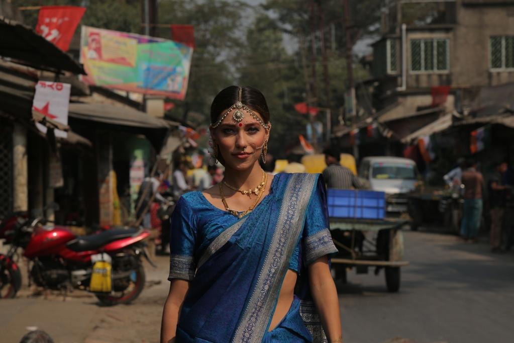 Регина Тодоренко вышла замуж в Индии