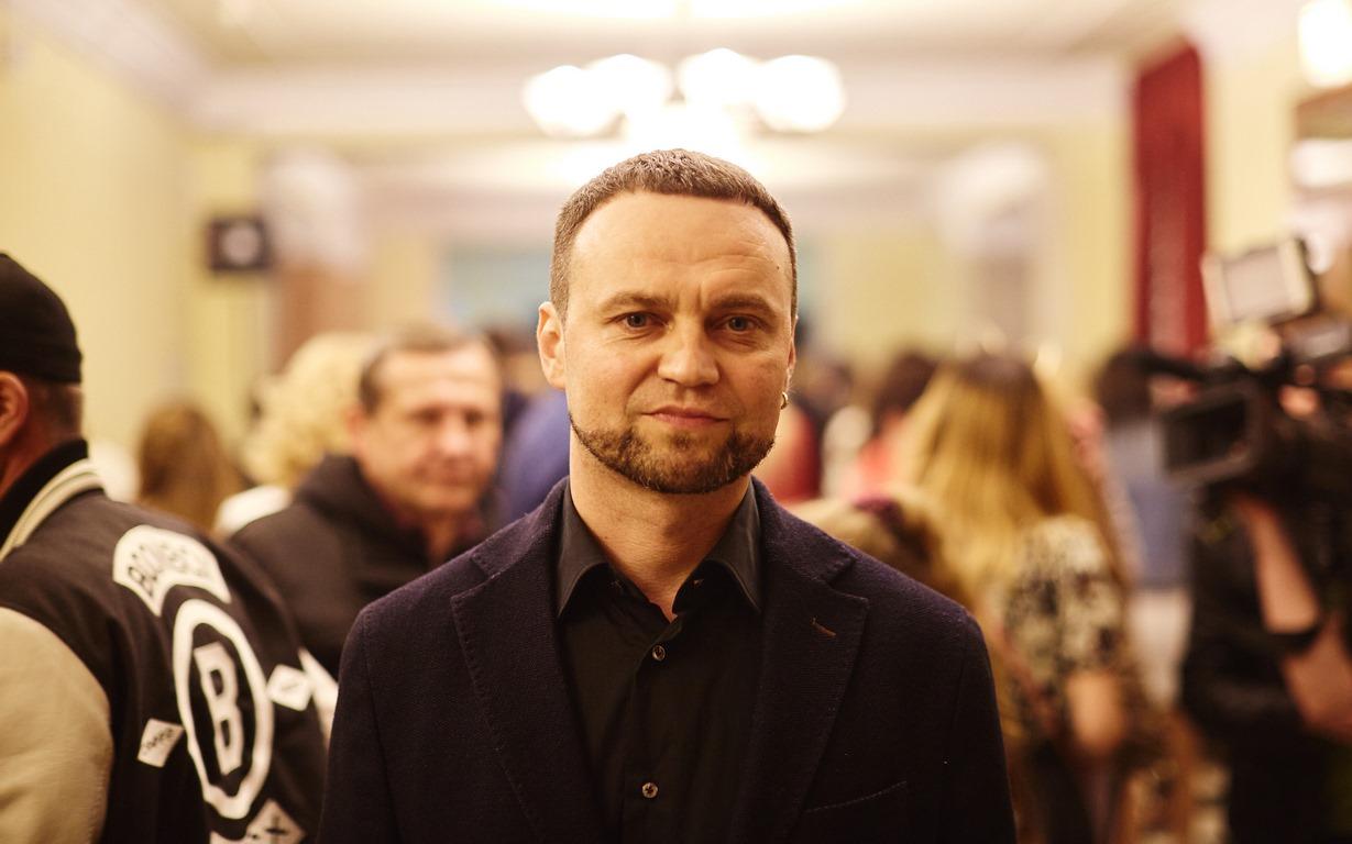 Alekseev с размахом отпраздновал 24-летие