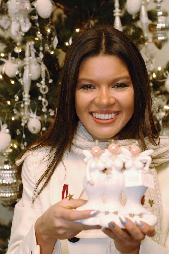 Руслана рассказала, с кем и где отпразднует Новый год и Рождество