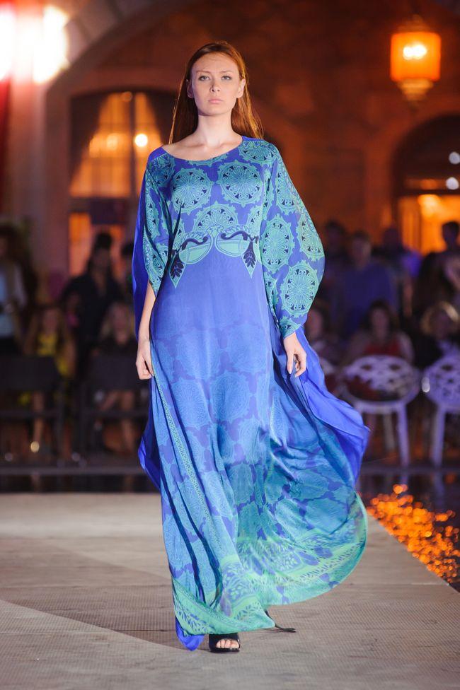 Ukrainian Fashion Games Оpen Baku