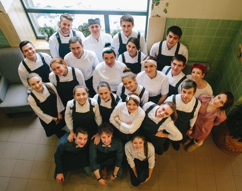 Даша Малахова открывает в Киеве новое кафе-гастроном