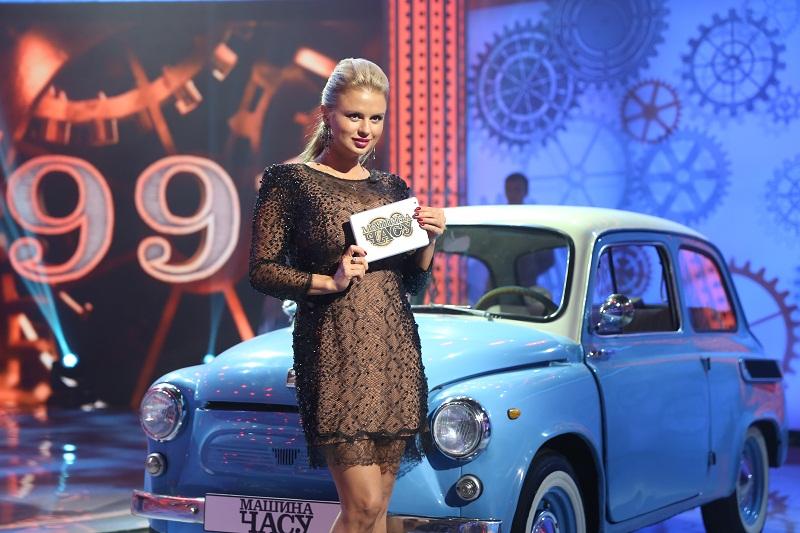 Анна Семенович фото
