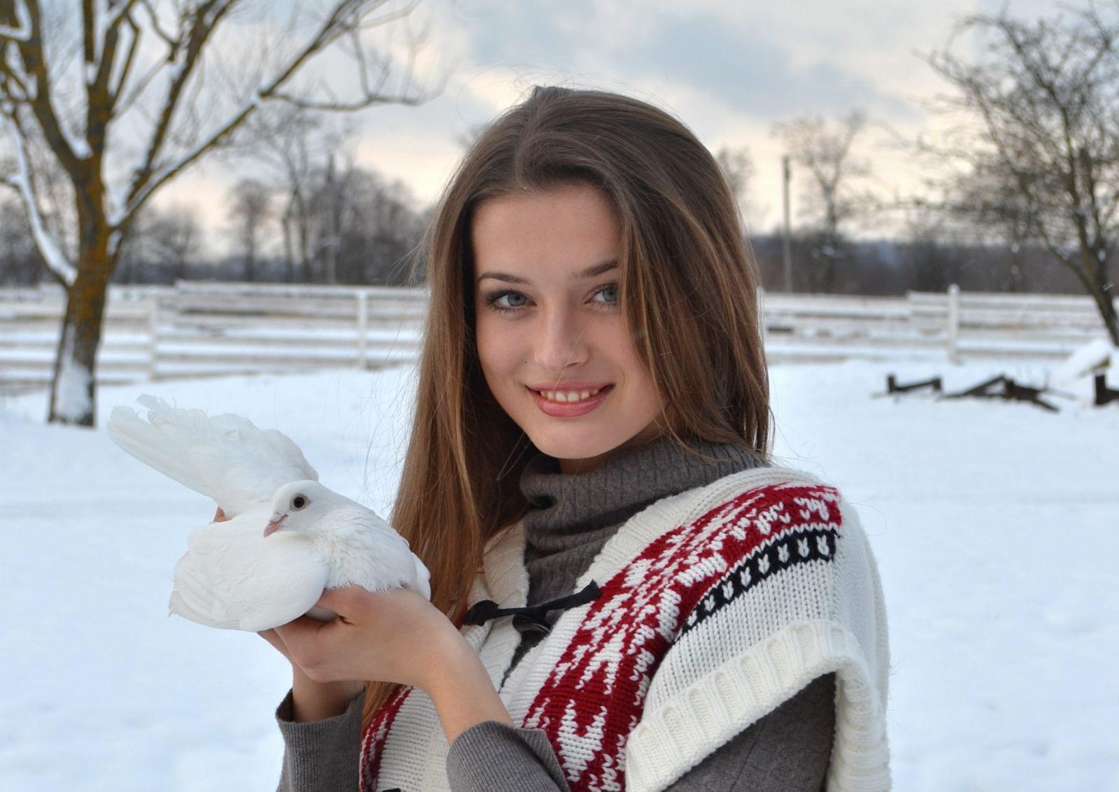 """""""Мисс Украина-2013"""" сбежала от своего итальянского мужа-миллионера"""