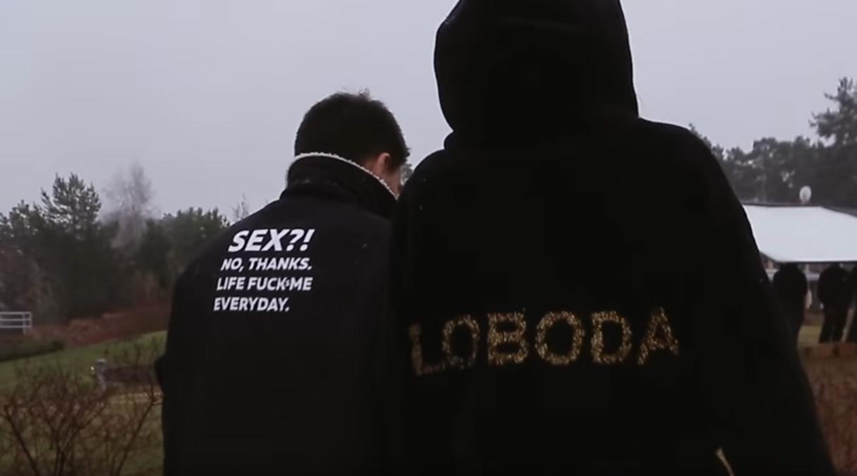 Loboda показала, как снимали один из ее самых дорогих клипов