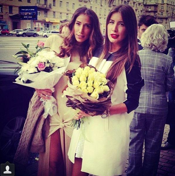 Кети Топурия и Лев Гейхман вышла замуж свадьба фото