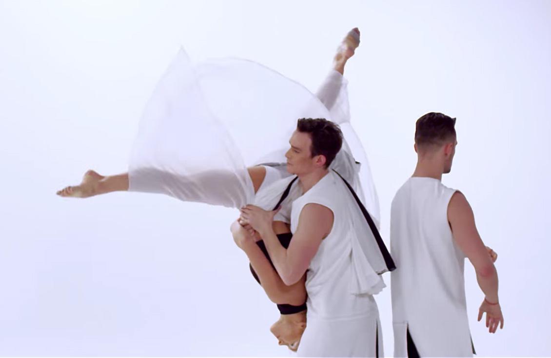 Алена Шоптенко сменила имидж и сняла потрясающее танцевальное видео