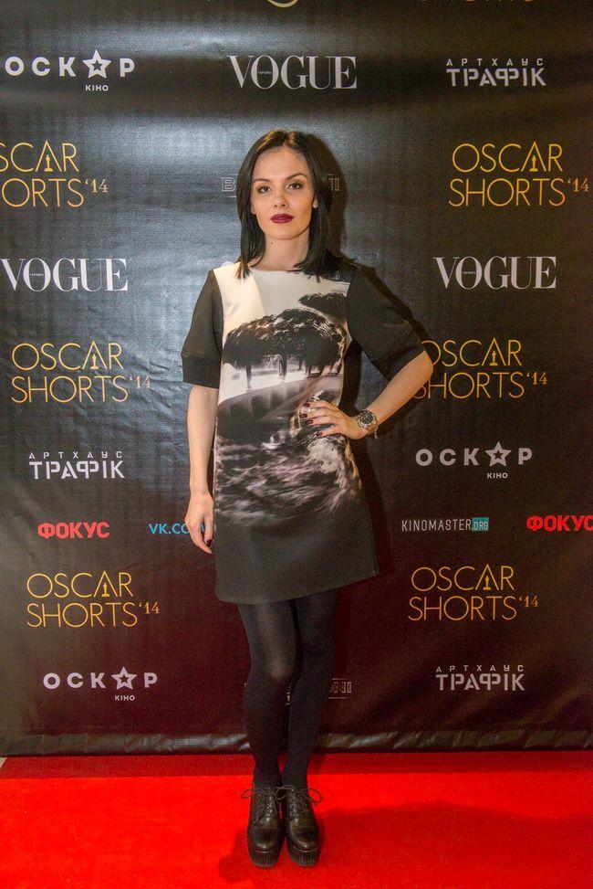 звездные гости на премьере Oscar Shorts