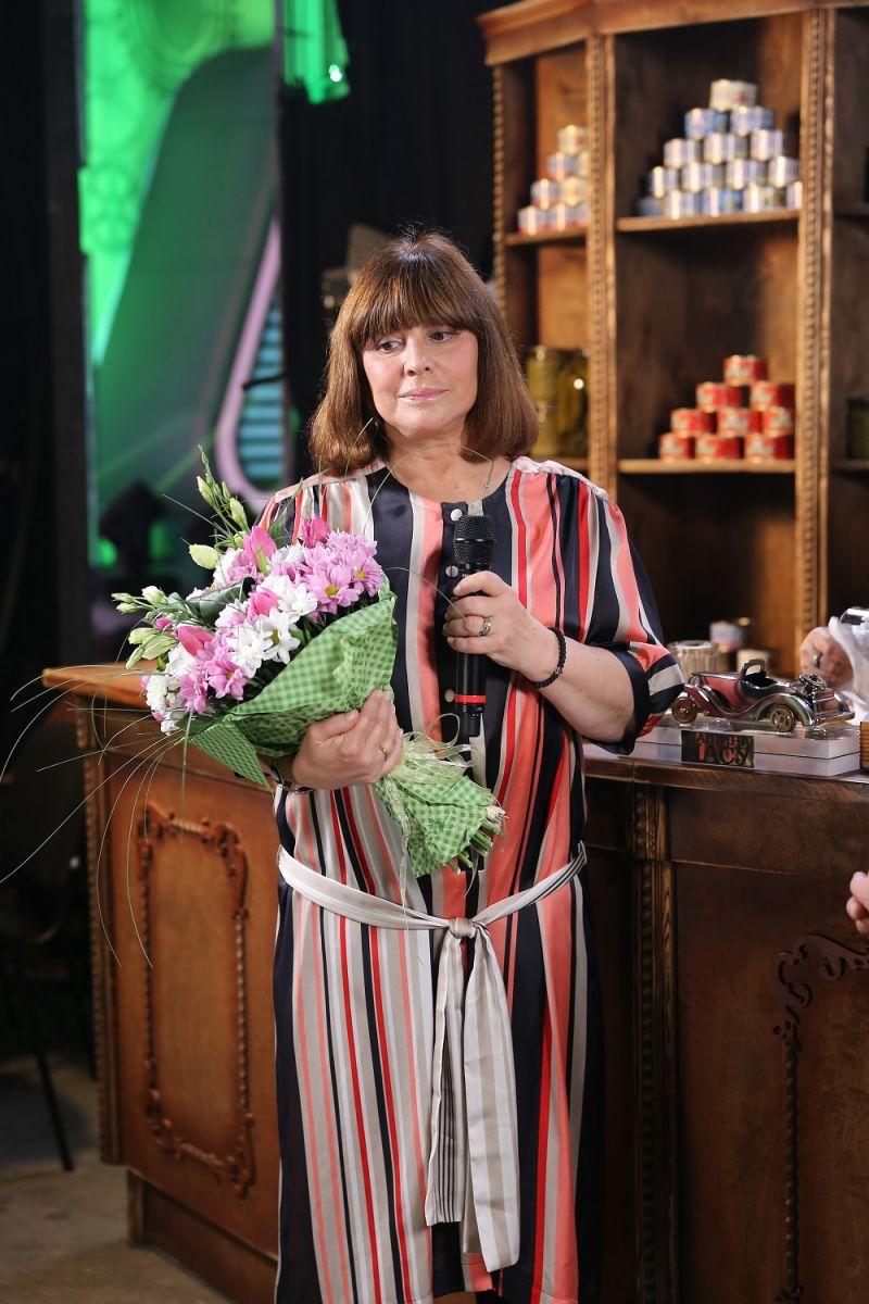Наталья Варлей фото 2013