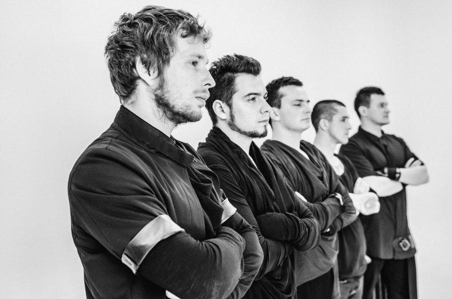 Брат Даши Астафьевой и его рок-группа сняли сверхоткровенное видео