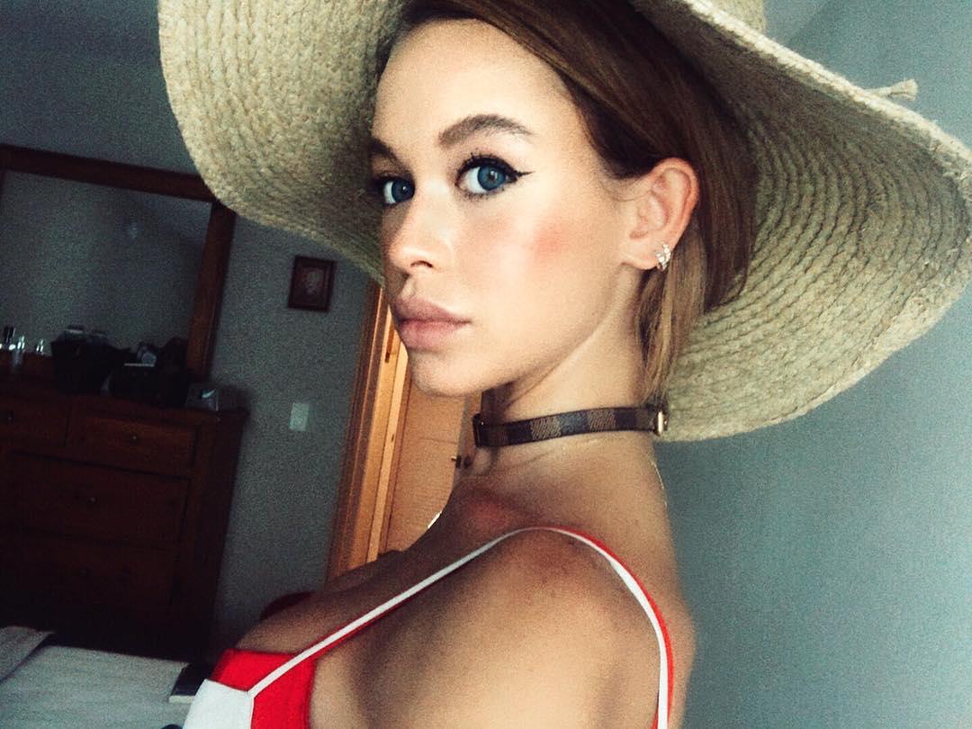 Мария Яремчук получила тепловой удар