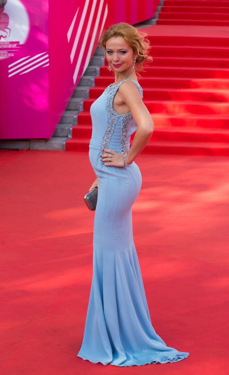Елена Захарова беременна