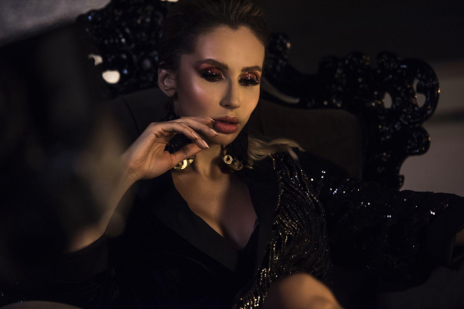 """""""Случайная"""": Loboda заинтриговала тизером к новому клипу"""