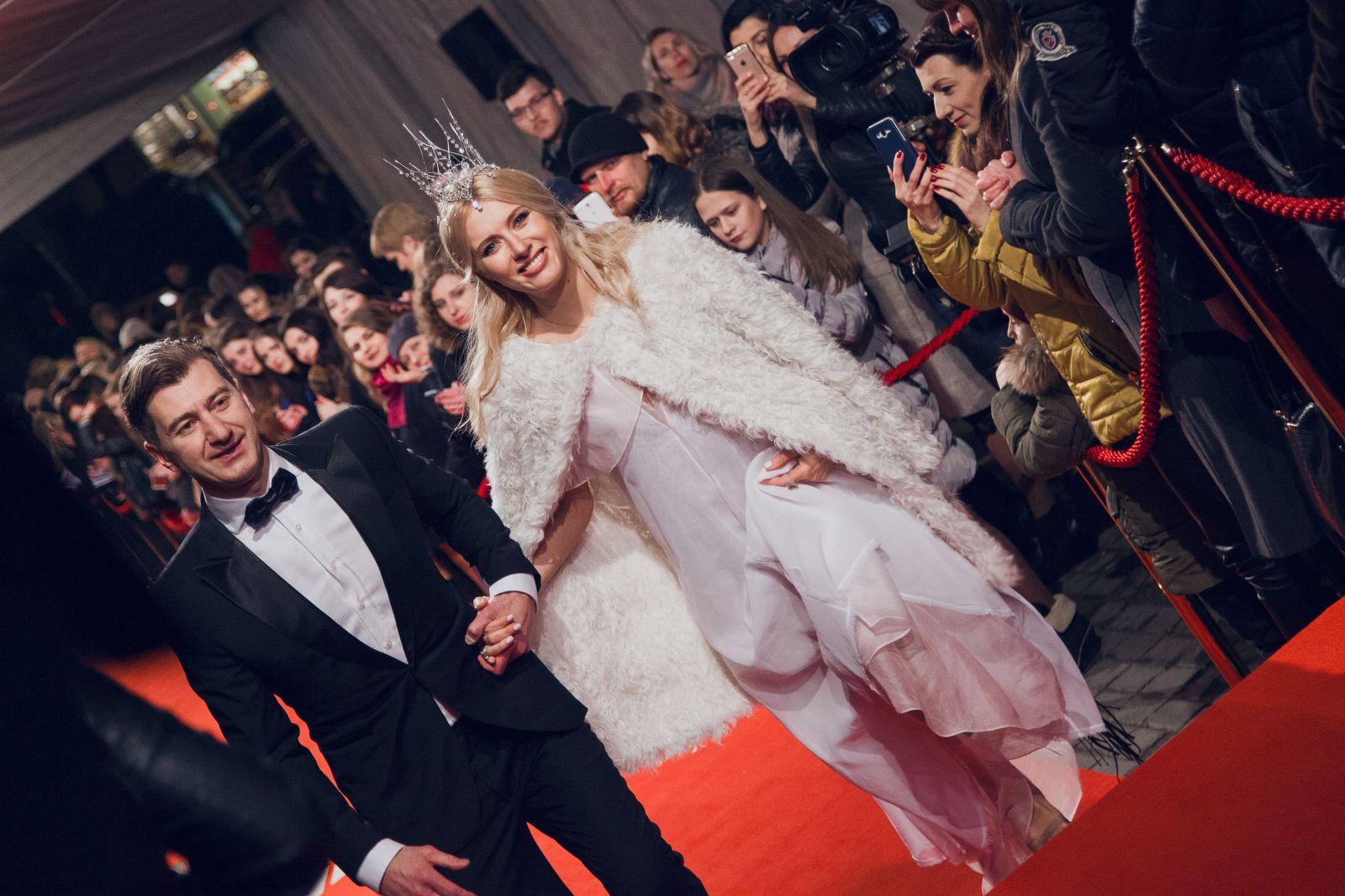 Ольга Горбачева раскрыла секреты самых красивых звезд Украины