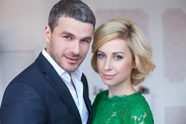 Новогодние поздравления от Арсена Мирзояна и Тони Матвиенко