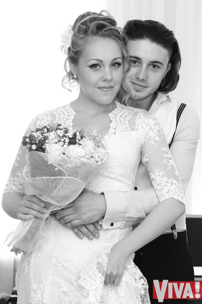 Alyosha и Тарас Тополя свадьба