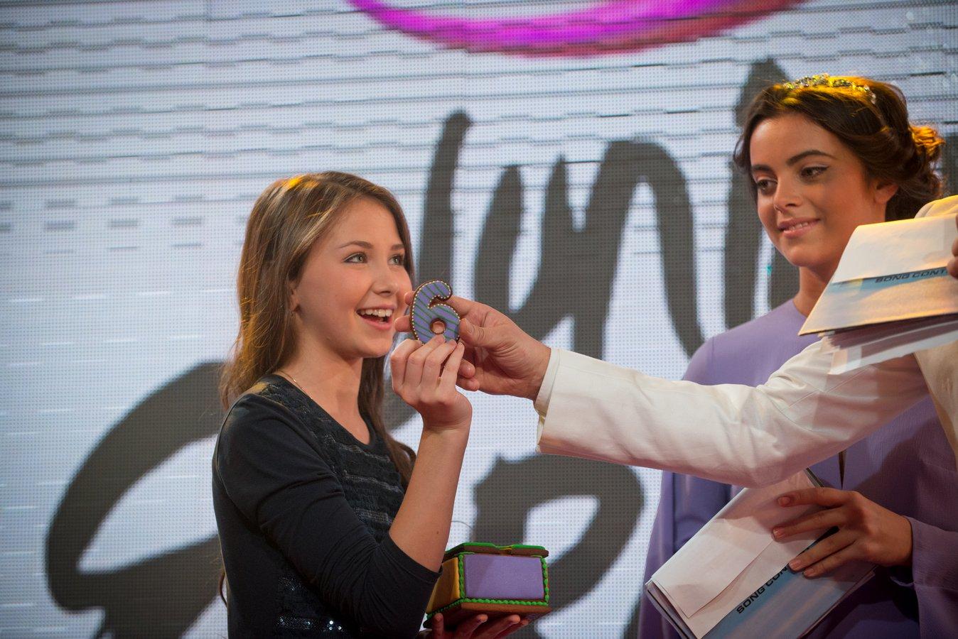 детское евровидение 2013 участники украина фото