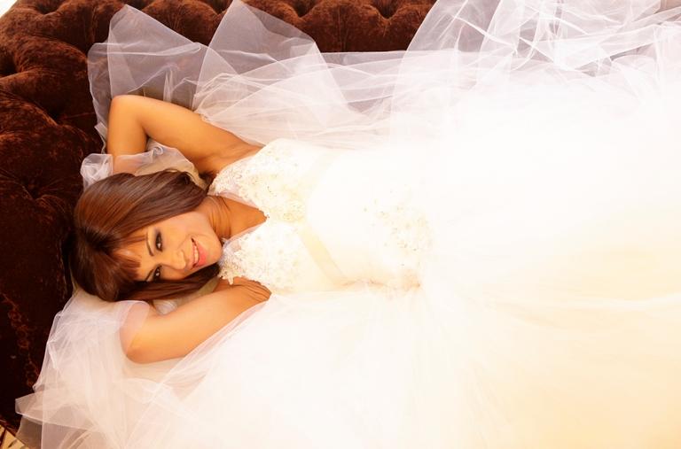 Гайтана выходит замуж
