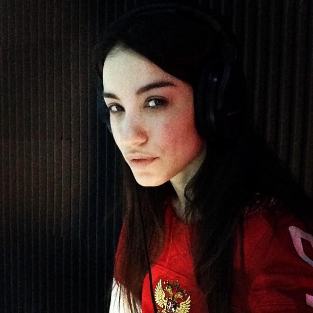 Виктория Дайнеко фото