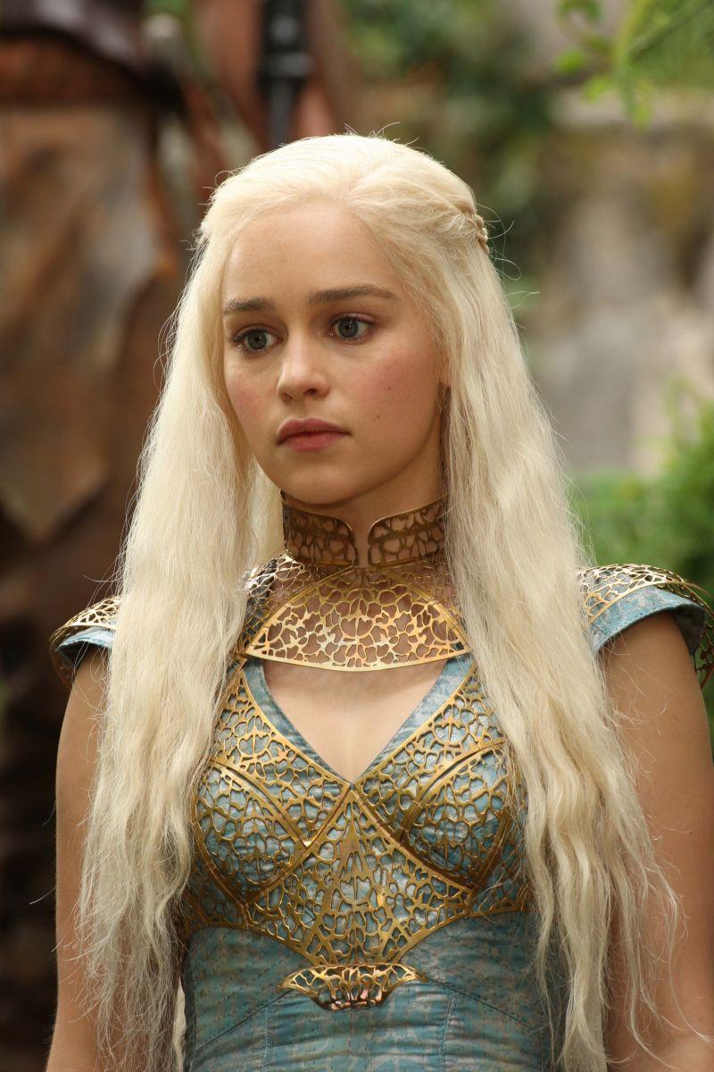 Игра времени: как менялась Дайенерис Таргариен в сериале «Игра престолов»