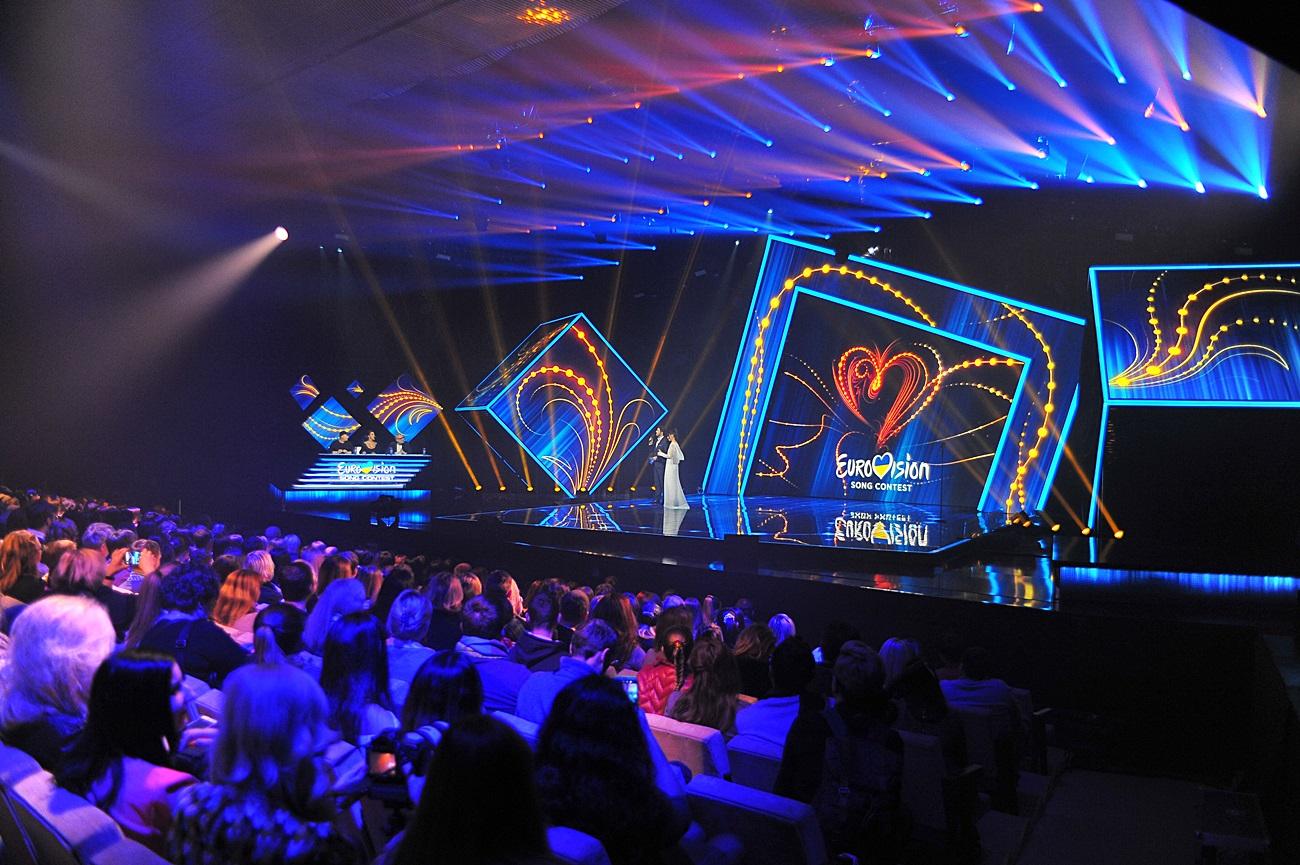 Евровидение-2017: определились все финалисты национального отбора