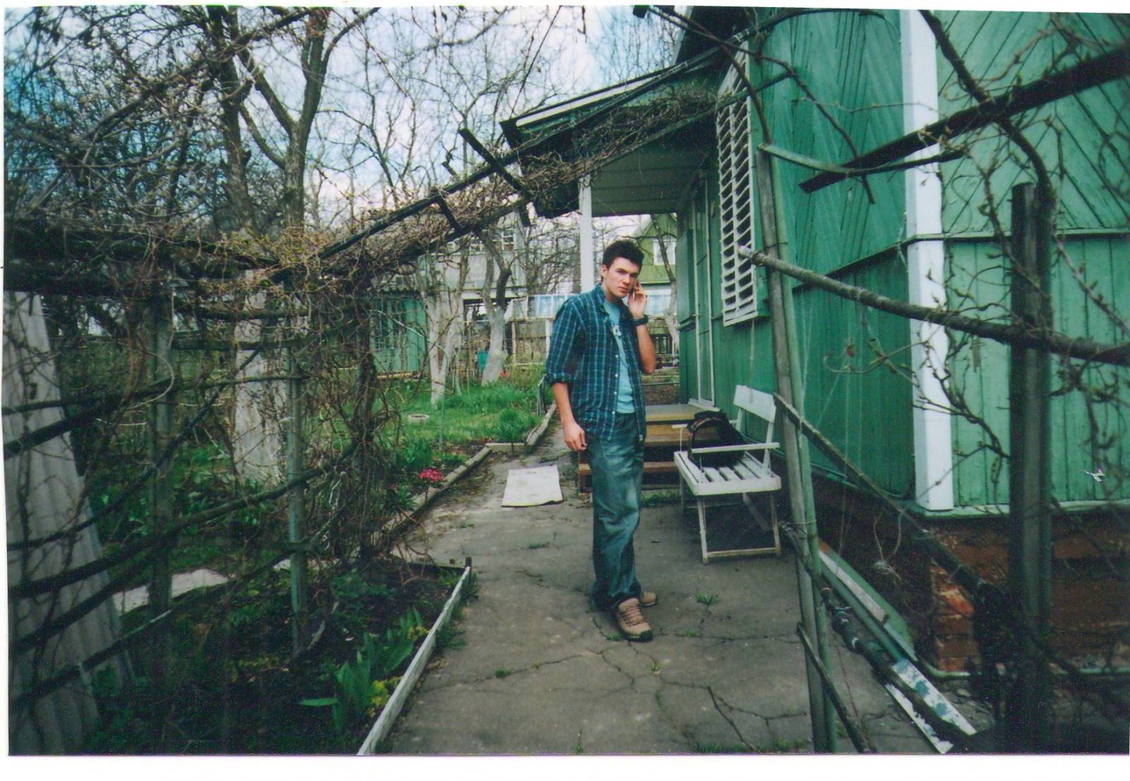 Андрей Искорнев фото