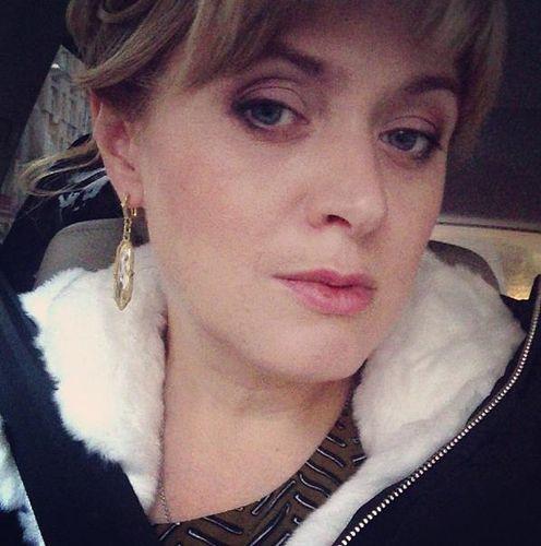 Анна Михалкова похудела после родов фото 2013