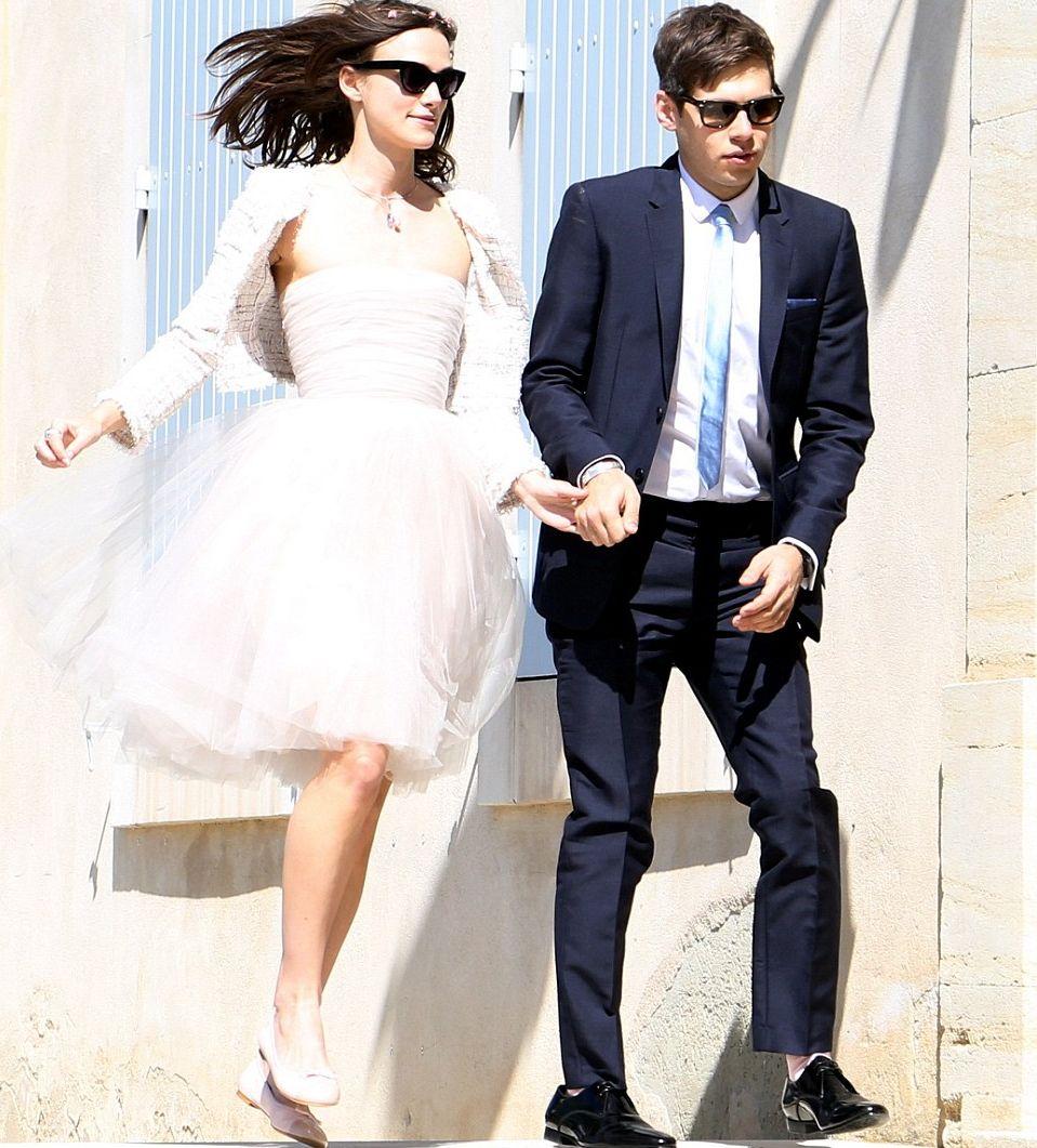 Самые скромные свадьбы фото
