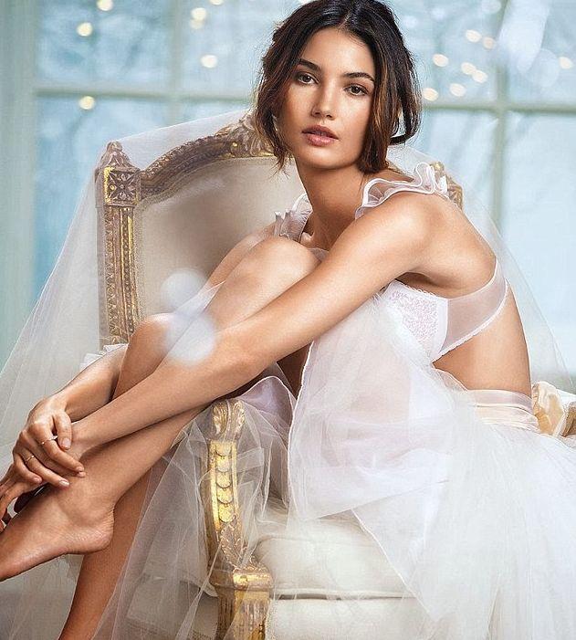 ангелы Victorias Secret фото