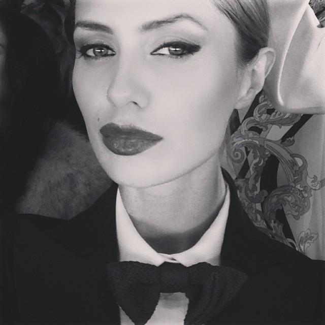 Виктория Боня фото 2014