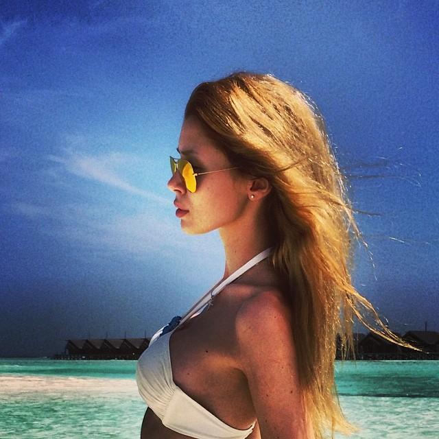 Анастасия Заворотнюк дочь Анна Заворотнюк фото 2014 инстаграм твиттер