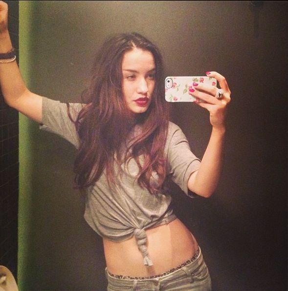 Виктория Дайнеко без макияжа фото