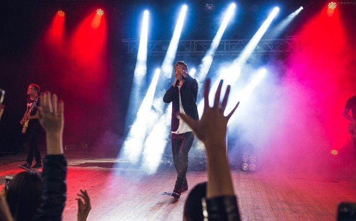 Барских на Западной Украине собрал аншлаг и отправился на гастроли в Турцию!