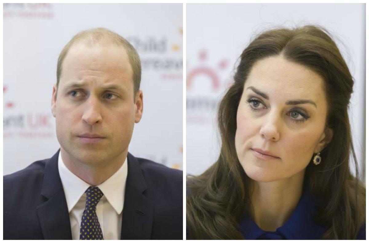 Реакция Кейт Миддлтон на провокационные кадры принца Уильяма с другой женщиной взволновала общественность