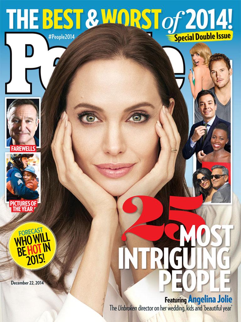 Анджелина Джоли не готова стать мамой в седьмой раз