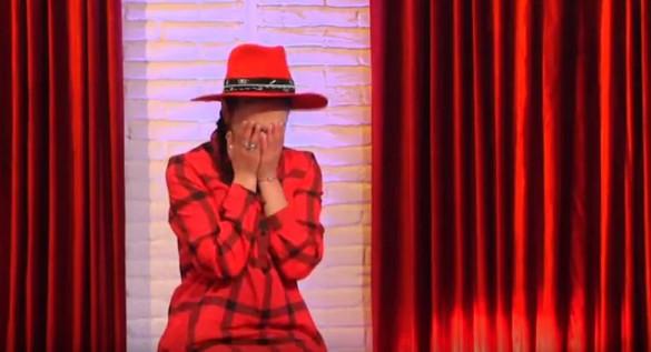 """Джамала впервые о поступке Виталия Седюка на Евровидении-2017: """"Виновный есть и это не пранкер"""""""