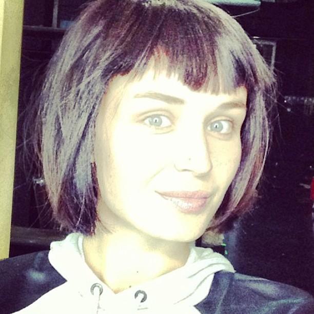 Полина Гагарина фото