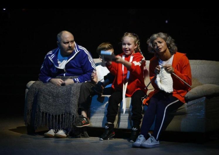 «Танцы созвездами»: стали известны три пары финалистов