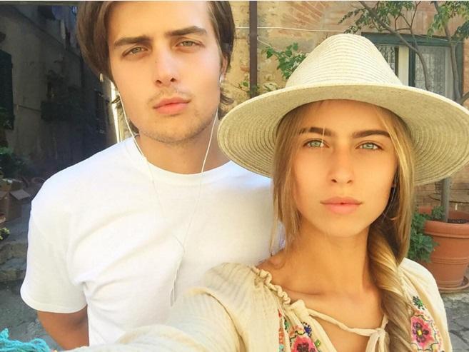 Внуки Софии Ротару и дети Синди Кроуфорд: кто красивее?