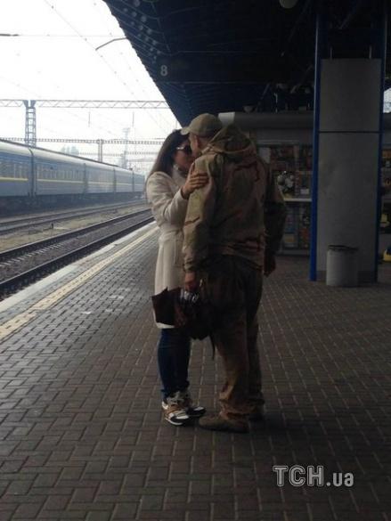 Злата Огневич прокомментировала фото со своим бойфрендом