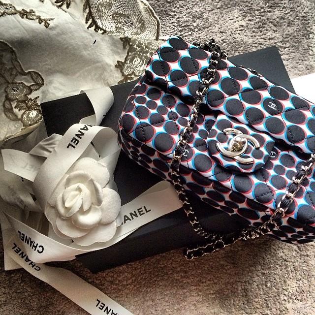 Наташа Королева сумка инстаграм фото